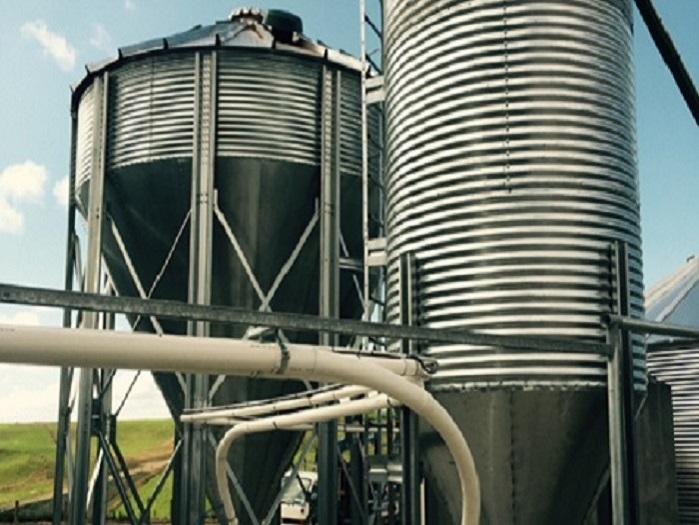 Farm Feed Systems